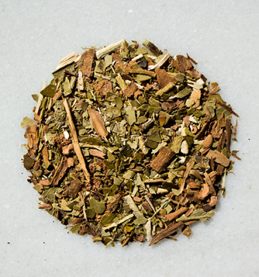 New York Spice Organic Cinnamon Yerba Mate Tea by ©Circle of Drink