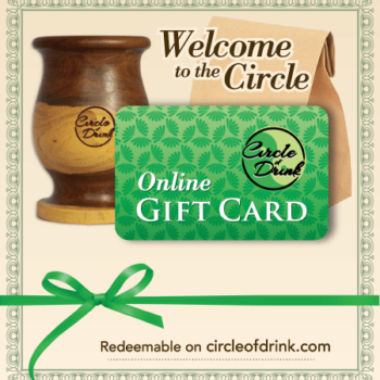 Circle of Drink Gift Certificate